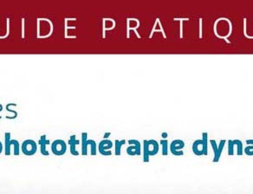 Photothérapie dynamique
