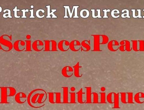 SciencesPeau et Pe@ulithique