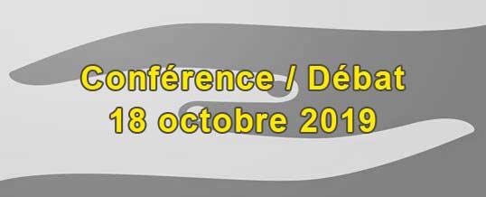 Conference debat Dr Moureaux